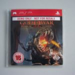 God Of War Chains Of Olympus (demo) (1) Front