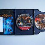 God Of War Ii (3) Contents