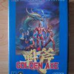 GoldenAxe()Front