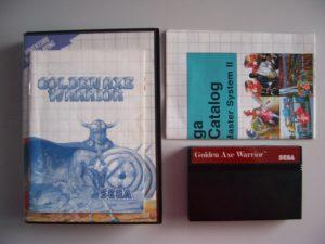 GoldenAxeWarrior()Contents