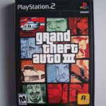 Grand Theft Auto Iii (1) Front