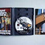 Grand Theft Auto Iii (3) Contents