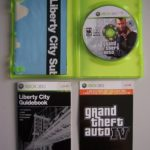 Grand Theft Auto Iv (3) Contents