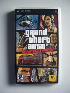 Grand Theft Auto Liberty City Stories (1) Front