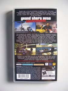 Grand Theft Auto Liberty City Stories (2) Back