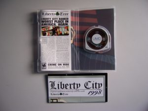 Grand Theft Auto Liberty City Stories (3) Contents