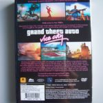 Grand Theft Auto Vice City (2) Back