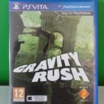 Gravity Rush (1) Front