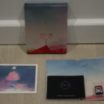 Gris Special Reserve Games Edition (3) Contents