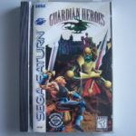 Guardian Heroes (1) Front