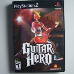 Guitar Hero (4) Inner Front