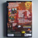 Guitar Hero (5) Inner Back