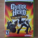 Guitar Hero World Tour (1) Front