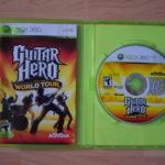 Guitar Hero World Tour (3) Contents