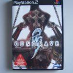 Gungrave (4) Inner Front