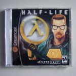 Half Life (1) Front