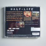 Half Life (2) Back