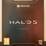 Halo 5 Guardians Limited Edition (1) Front