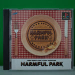 Harmful Park (1) Front