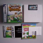 Harvest Moon Friends Of Mineral Town (3) Contents