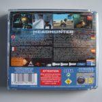 Headhunter (2) Back