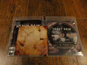 HeavyRain()Contents