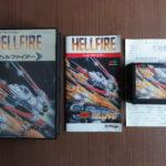 Hellfire()Contents