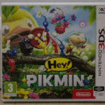 Hey! Pikmin (1) Front