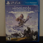 Horizon Zero Dawn Complete Edition (1) Front