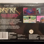 Hyper Light Drifter Collector's Edition (2) Back