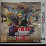 Hyrule Warriors Legends (1) Front