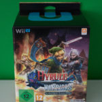 Hyrule Warriors Limited Edition (1) Outer Front