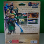 Hyrule Warriors Limited Edition (2) Outer Back