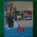 Hyrule Warriors Limited Edition (5) Inner Back