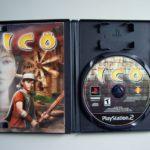 Ico (3) Contents