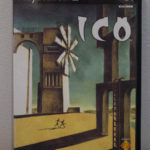 Ico (japanese) (1) Front