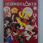 Iconoclasts (1) Front