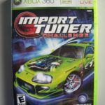 Import Tuner Challenge (1) Front
