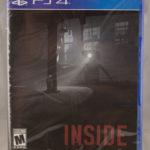 Inside()Front