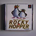 Iwatobi Penguin Rocky X Hopper (1) Front