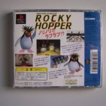 Iwatobi Penguin Rocky X Hopper (2) Back