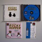Iwatobi Penguin Rocky X Hopper (3) Contents
