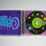 Jet Grind Radio (3) Contents
