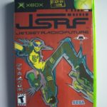 Jet Set Radio Future (1) Front
