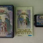 JewelMaster()Contents