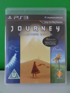 JourneyCollectorsEdition()Front