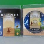JourneyCollectorsEdition()Contents
