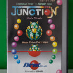 Junction()Front
