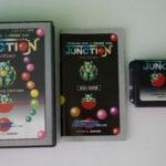 Junction()Contents