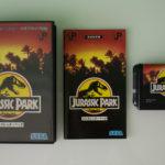 JurassicPark()Contents